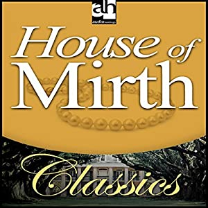 house of mirth setting