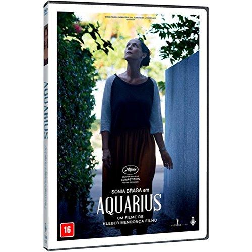 Preisvergleich Produktbild AQUARIUS ( Filmes do Brasil )