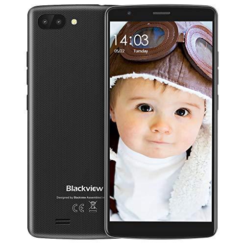 Blackview A20 Smartphone Libres 3G Dual SIM 5.5