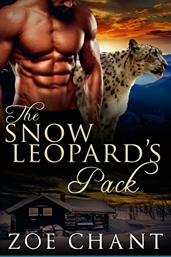The Snow Leopard's Pack (Glacier Leopards Book 5)