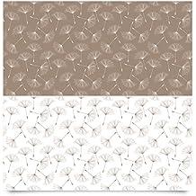 Carta adesiva per mobili legno apalis - Carta adesiva colorata per mobili ...