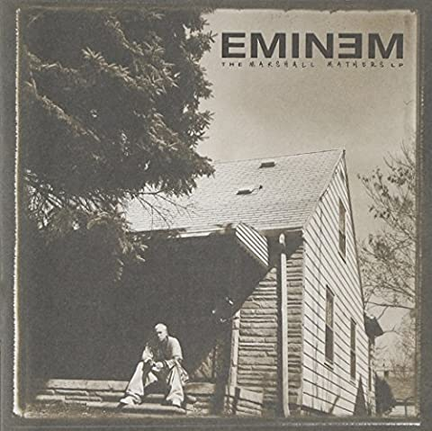 The Marshall Mathers LP (Clean) [Edited Version] by Aftermath