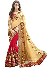 Sarees(Ambika Sarees Collection Sarees For Women Party Wear Offer Designer Sarees For Women Latest Design Sarees...
