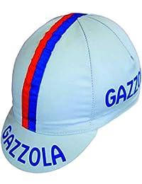 GORRA DE CICLISMO GAZZOLA