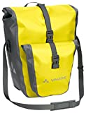 VAUDE Aqua Back Plus Hinterradtasche, Canary, 44 x 33 x 31 cm