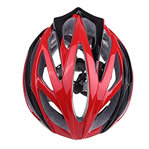 SaySure - 21 Vents Ultralight Sports Men Mountain Road MTB Bike Bicycle Helmet with Lining Pad Cycling Helmets Adult - GMN-BG-SPT-000004