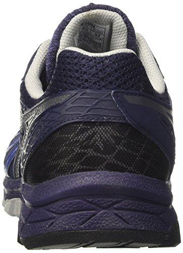 Asics Gel-FujiAttack 5, Chaussures de Running Homme Violet (Limoges/black/peacoat)