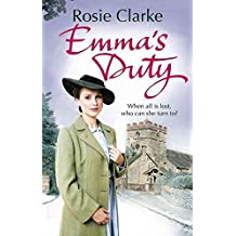 [(Emma's Duty)] [By (author) Rosie Clarke] published on (September, 2015)