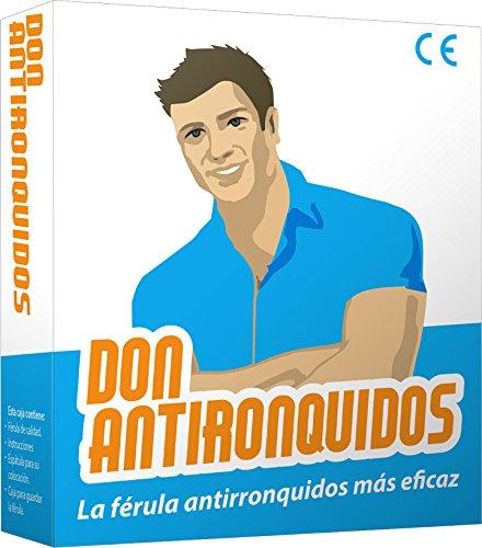 Don antironquidos–Rohrverschraubung Schnarchband für Schnarchgerät