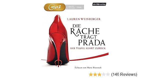 0042f1afaa87f Die Rache trägt Prada. Der Teufel kehrt zurück  Amazon.de  Lauren  Weisberger