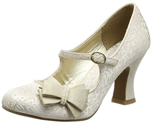 ruby-shoo-celia-womens-closed-toe-court-shoe-with-bow-detail-gold-7-uk-40-eu