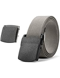 Amazon.es  Amazon - Cinturones   Accesorios  Ropa eeb25f783711