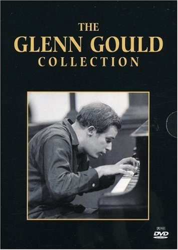 Bild von The Glenn Gould Collection (The Russian Journey / Life & Times / Extasis) [Import USA Zone 1]