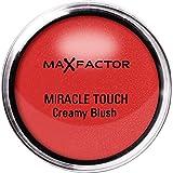 Max factor - Miracle Touch Creamy Blush, Base de Maquillaje, Color 3 Cobre Suave 12ml