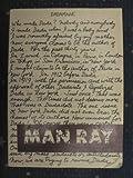 Man Ray, Selbstporträt. Eine illustrierte Autobiographie - Man Ray