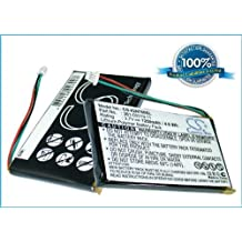 Battery for Garmin Nuvi 765T, 3.7V, 1250mAh, Li-pl by Fusion Battery