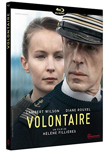 Volontaire [Blu-ray] [FR Import]