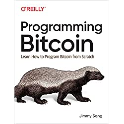 Programming Bitcoin: Learn How to Program Bitcoin from Scratch (English Edition)