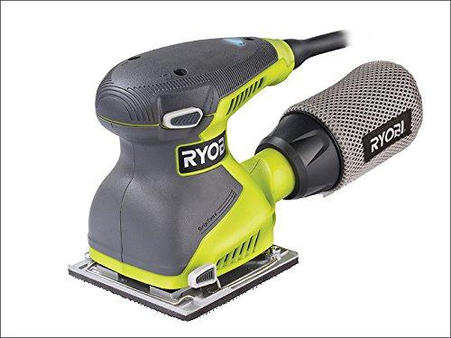 RYOBI Eos-2410nhg 1/4 Blatt Sander 240 Watt