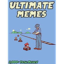 MEMES: Ultimate Memes & Jokes 2017 –  Memes of June Book 4 – Funniest Memes on the Planet (English Edition)