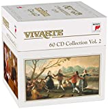 Vivarte Collection Vol. Ii [60 CD]