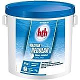 HTH régular–Cloro lento (estabilizada piscina–5kg (Canto 200G)