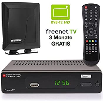 xomax dvb t2 receiver f r auto kfz hevc tv amazon. Black Bedroom Furniture Sets. Home Design Ideas