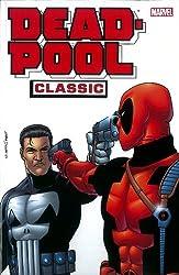 Deadpool Classic - Volume 7