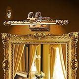 European-style Spiegel LED-Scheinwerfer / retro Badezimmerspiegel / Badezimmerspiegel /...