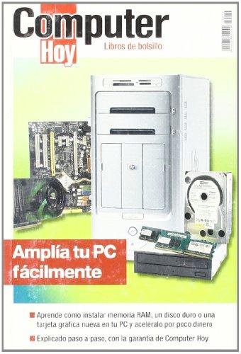 Amplia Tu Pc Facilmente Computer