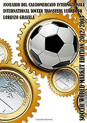 Soccer World Market Edition 2012/2013