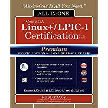 CompTIA Linux+ /LPIC-1 Certification All-in-One Exam Guide,