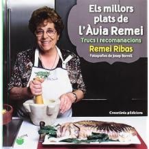 Els millors plats de l'Àvia Remei: Trucs i recomanacions (Escudella)