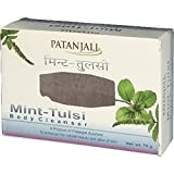 Patanjali Mint-Tulsi Soap (Pack of 10)