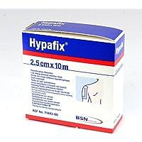 Hypafix Verbandstape 10m   Formt sich an Körper   Leicht haftend ohne Rückstände preisvergleich bei billige-tabletten.eu