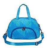 Black Temptation Wasserdichte Taschen Dry Bag Sportausrüstung Taschen Schwimmtasche Stripes