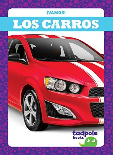 Los Carros (Cars) (¡Vamos! / Let's Go!) por Tessa Kenan