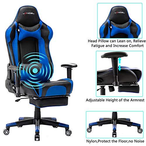 EVANCEL Gaming-Stuhl