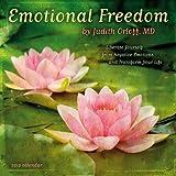 Emotional Freedom 2012 Wall Calendar by Judith Orloff (2011-07-05)