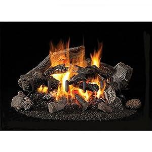 Ideales Zubehör für alle Gel- und Bio-Alkohol und Gaskamine !!Diese Dekor Keramiken runden das Bild eines echten Kamins ab.Inhalt Abmessungen:3x Tannenzapfen (9 x 5 x 5 cm)2x Asthölzer (18 x 7 x 3 cm)1x Astholz (12,5 x 5,5 x 5 cm)1x Astholz (18 x 10 ...