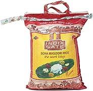 INDIA GATE Sona Masoori 5Kg (Pack of 1)