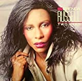 Songtexte von Brenda Russell - Two Eyes