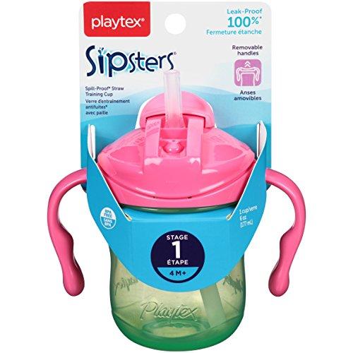 playtex-bpa-free-lil-gripper-straw-trainer-7oz-blue-yellow