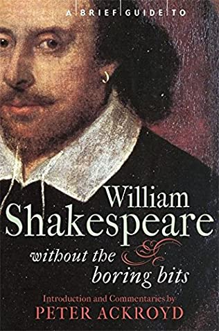book cover of A Brief Guide to William Shakespeare