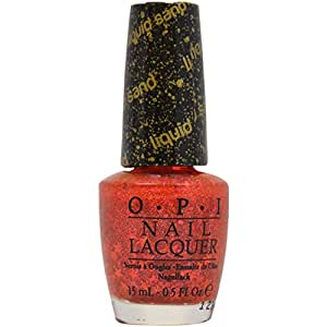 OPI Mariah Carey Collection Nail Lacquer, # NL M48 The Impossible, 0.5 Ounce by OPI