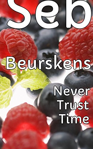 never-trust-time-english-edition