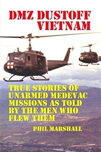 DMZ Dustoff Vietnam (English Edition)