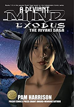 A Deviant Mind Vol. 1: Exodus (English Edition) di [Harrison, Pam]
