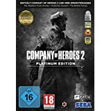 Company of Heroes 2 Platinum Edition (PC)