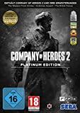 Company of Heroes 2 Platinum Edition (PC) - [Edizione: Germania]
